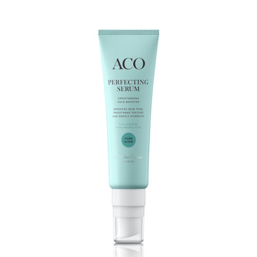 ACO PURE GLOW PERFECTING SERUM  syväkosteuttava seerumi 30 ml