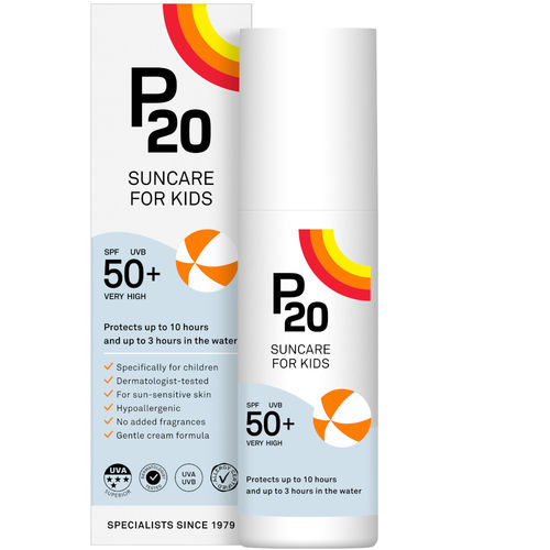 P20 KIDS aurinkosuojavoide SPF50 200 ml *