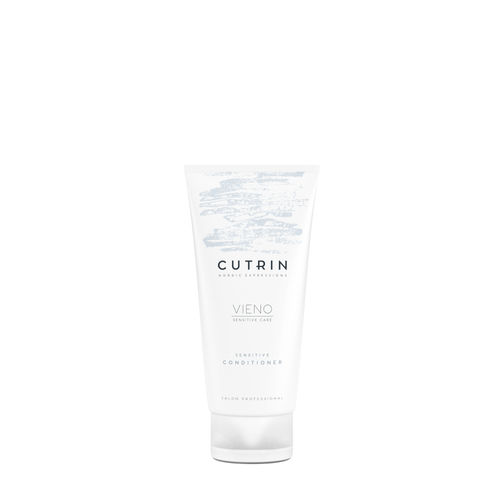 CUTRIN VIENO SENSITIVE CONDITIONER hajusteeton hoitoaine 200 ml *