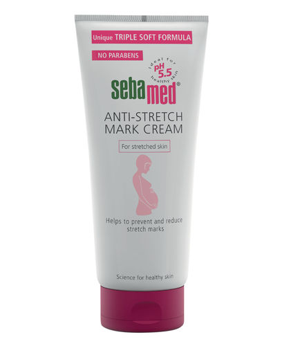 SEBAMED ANTI-STRETCH MARK raskausarpivoide 200 ml *