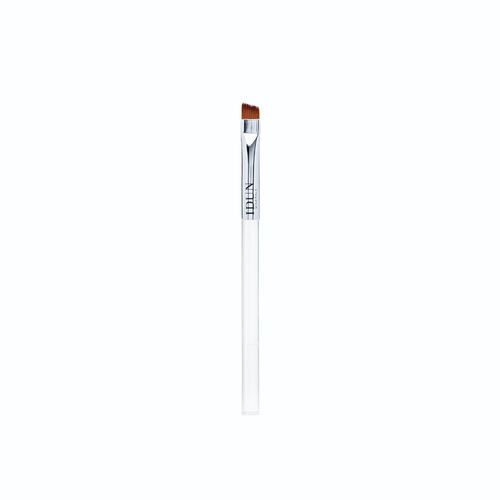 IDUN MINERALS EYE/LIP DEFINER BRUSH sivellin