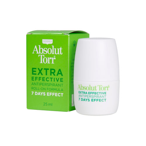 ABSOLUT TORR roll-on antiperspirantti 25 ml