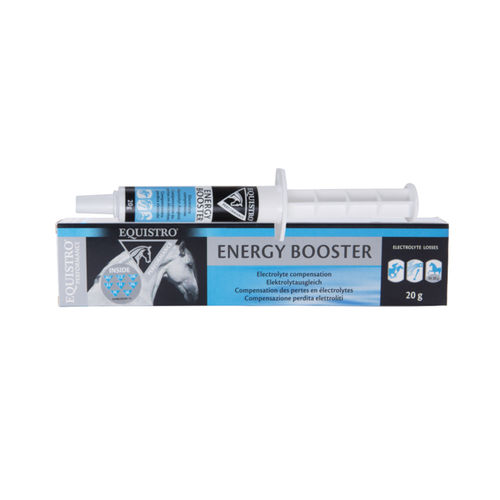 * * EQUISTRO ENERGY BOOSTER 20 ml *